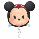 Balon Folie Figurina Minnie Mouse 30x48 cm, Amscan 34111