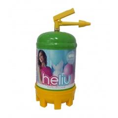 Butelie de unica folosinta cu Heliu, Capacitate 0.12 mc, MA.BUT1.2L, 1 buc