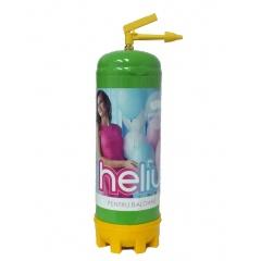 Butelie de unica folosinta cu Heliu, Capacitate 0.22 mc, MA.BUT2.2L, 1 buc