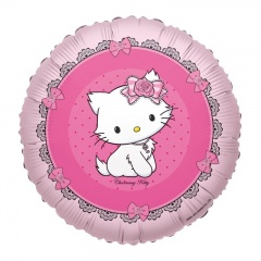 Balon folie 45cm Charmmy Kitty, Anagram 25691