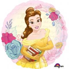 Balon Folie 45 cm Beauty & The Best, Amscan 34847