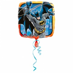 Balon folie 45 cm Batman, Amscan 29017