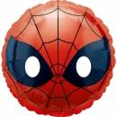 Balon folie 45 cm Spider-man Emoticon, Amscan 36364