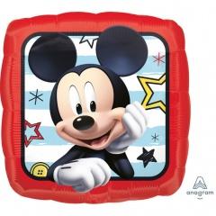 Balon Folie - Mickey Mouse - Amscan 36224