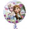 Balon Folie 45 cm Frozen (Anna & Elsa), Amscan 30197