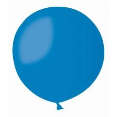 Baloane Latex Jumbo 100 cm, Albastru 10, Gemar G40.10