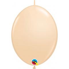 Balon Cony Blush, 6 inch (16 cm), Qualatex 99867