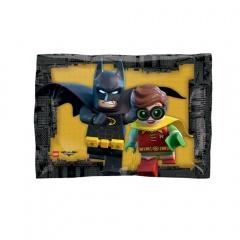Balon Folie Figurina Lego Batman - 96 x 66 cm, Amscan 35876
