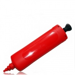 Pompa manuala pentru umflat baloane, Radar G-166, 1 buc